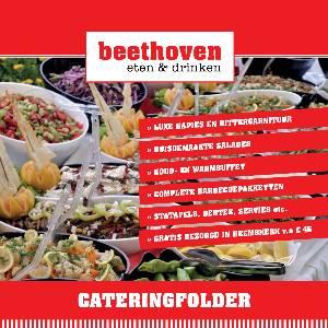 Cateringbrochure
